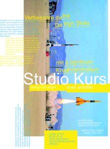 StudioKurs2015 © K.Chan