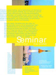 Seminar2015 ©K.Chan