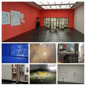Frankfurter Kunstverein Collage 2020_01_14